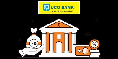 UCO Bank Fixed Deposit