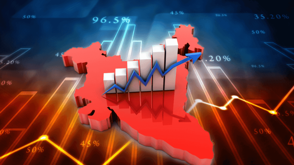 Why are Indian markets rising so much in 2021 and is it justified?