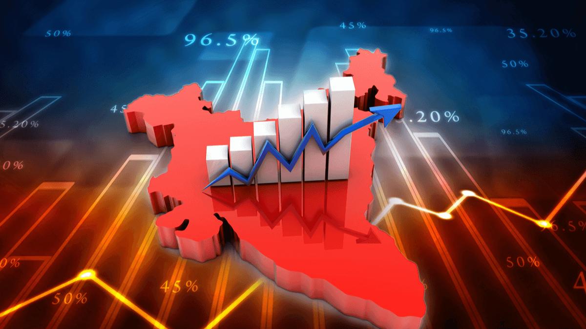 market high 2021