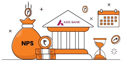 Axis Bank NPS: Features, Benefits, and How to open?