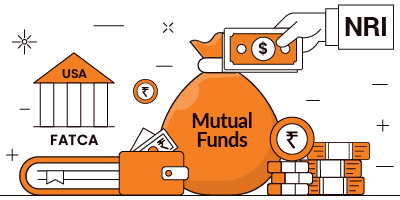 FATCA doesn't prohibit NRIs from investing in mutual funds in India