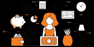 Homemaker – The Best Financial Planner
