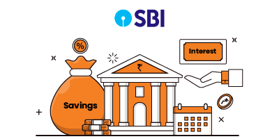 SBI Savings Account Interest Rates