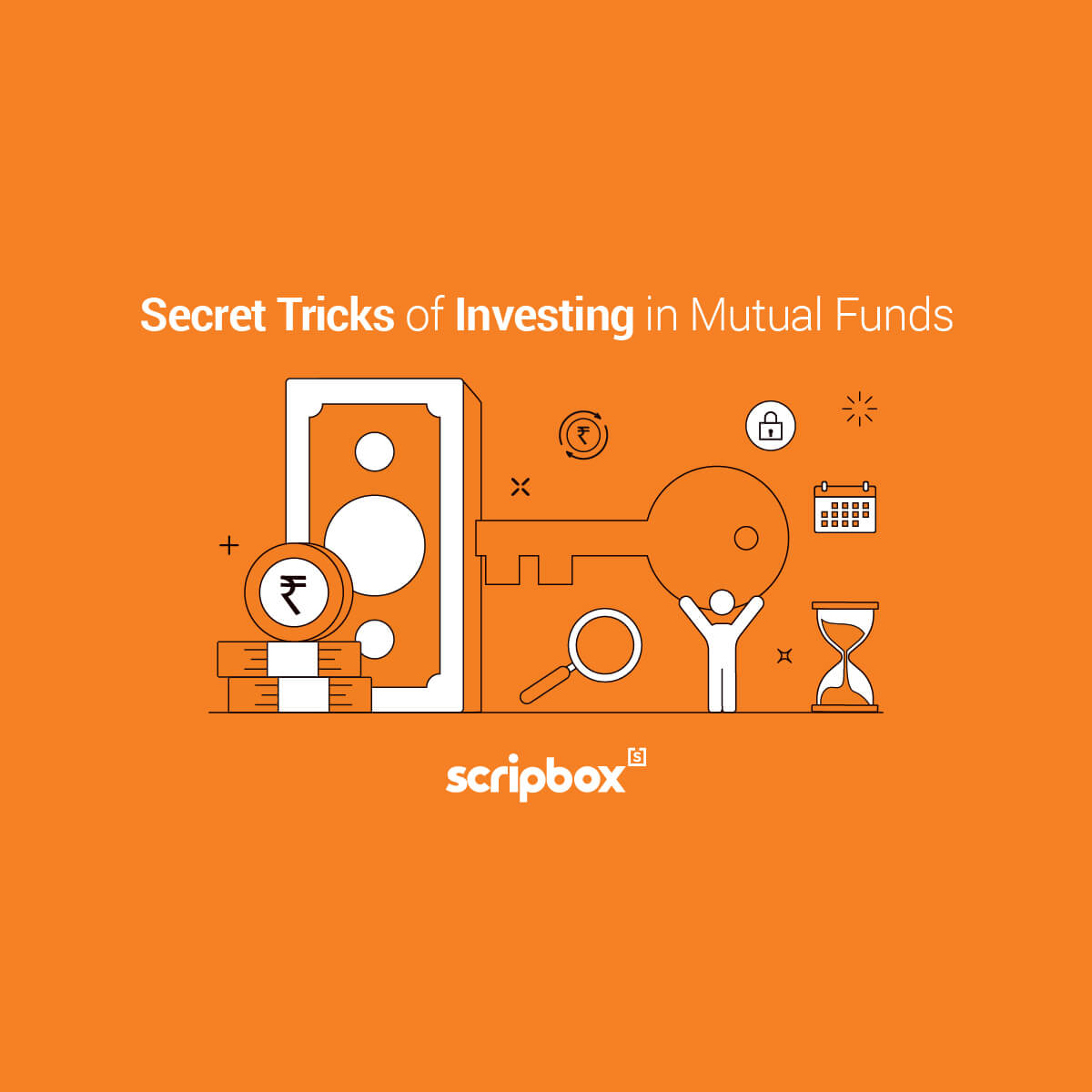 secret trick of investing