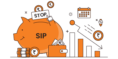 My SIP is underperforming for last 3 months. Should I stop SIP?