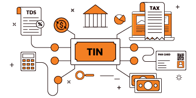 Tax Information Network – How to Apply for PAN with TIN?