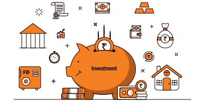 Types of Investment Options