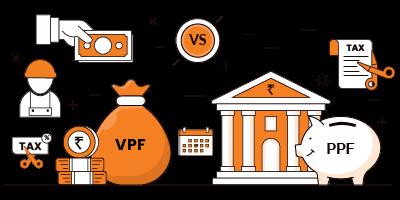 VPF vs PPF