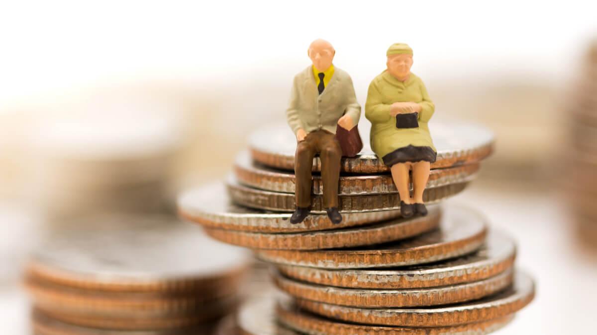retirement corpus