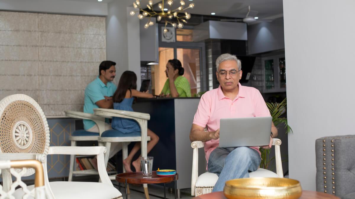 Where to keep retirement money?