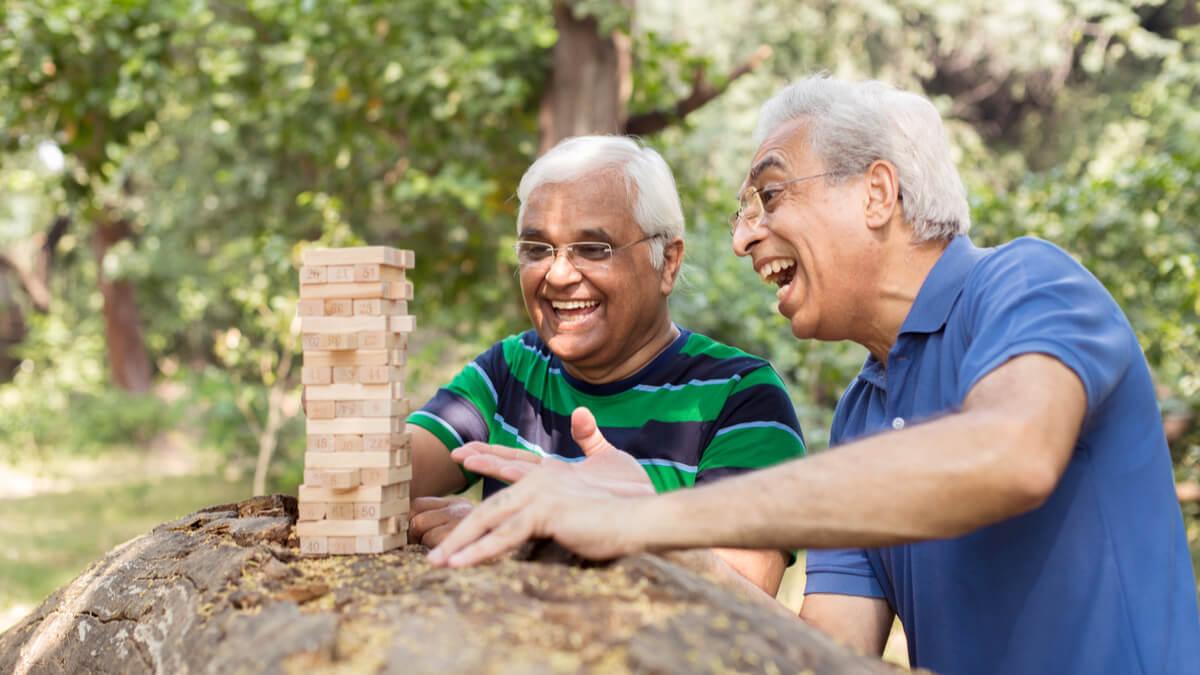 retirement affordability